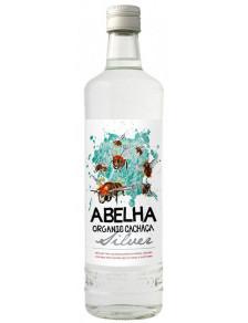 ABELHA Silver Organic Cachaça 39%