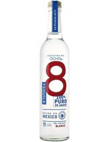 OCHO 2017 Blanco - Las Aguilas 40%