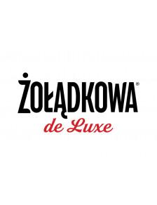 ZOLADKOWA GORZKA De Luxe 40%