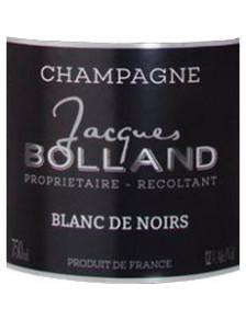 Champagne Jacques Bolland Brut Blanc de Noirs x6