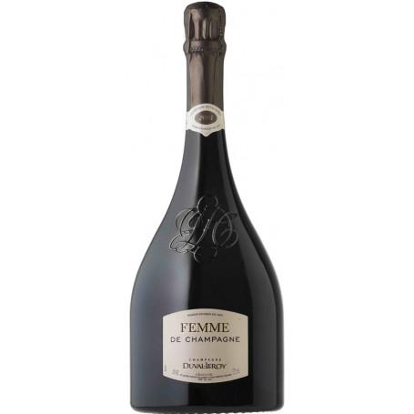 Champagne Duval-Leroy Femme de Champagne Grand Cru