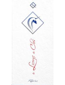 Saumur Blanc - La Licorne du Clos 2017