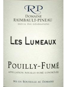 """Pouilly Fumé """"Les Lumeaux"""" 2018"""
