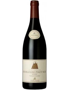 "Bourgogne Pinot Noir ""Vieilles Vignes"" 2018"