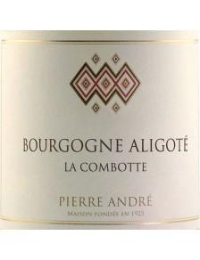 """Bourgogne Aligoté """"La Combotte"""" 2018"""