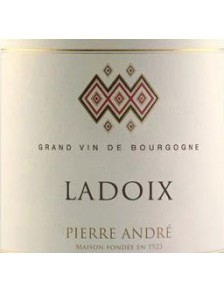 Ladoix Rouge 2017