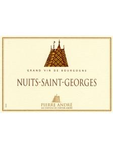 Nuits Saint Georges 2018