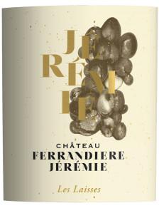 """Château Ferrandière Jérémie - """"Les Laisses """"Corbières 2017"""