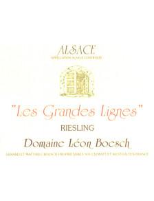 "Riesling - ""Les Grandes Lignes"" Bio 2018"