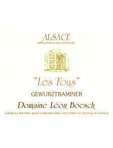 "Gewürztraminer - ""Les Fous"" Bio 2016"