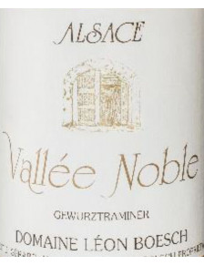 "Gewürztraminer - ""Vallée Noble"" Bio 2018"