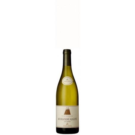 """Bourgogne Aligoté """"Les Craies"""" 2019 37,5cl"""