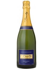 Champagne Baudry Brut Privilège Magnum