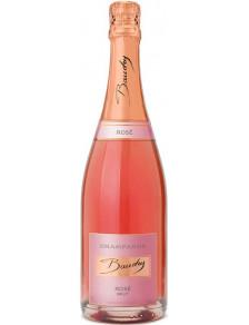 Champagne Baudry Brut Rosé x6