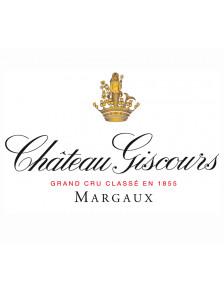 Château Giscours 2015