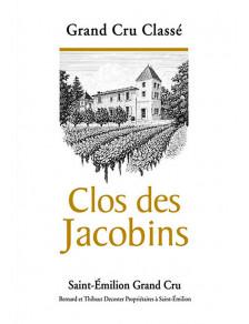 Clos des Jacobins 2015