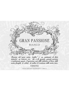 Gran Passione Bianco IGT Veneto 2019