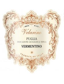 Velarino - Vermentino - Puglia Bianco IGT 2019