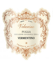 Velarino - Vermentino - Puglia Rosso IGT 2019