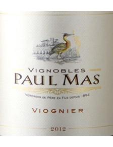Paul Mas Viognier 2019