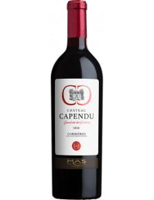 Château Capendu - Grand Vin des Corbières 2018