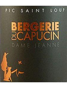 Dame Jeanne Rouge 2018 Magnum