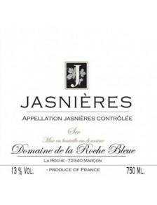 Jasnières Sec (Bio) 2018