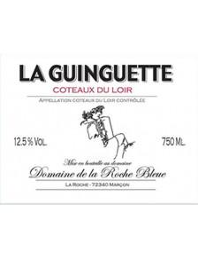 La Guinguette Côteaux du Loir (Bio) 2018