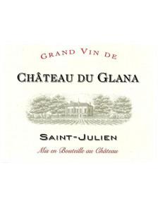 Château du Glana 2011