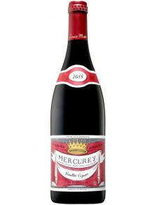 Louis Max - Mercurey Vieilles Vignes 2018