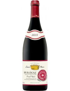 Louis Max - Bougogne Pinot Noir Bio 2018