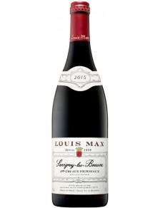 Louis Max - Savigny-les-Beaune 1er Cru Aux Fourneaux Bio 2015
