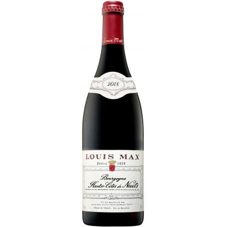 Louis Max - Hautes Côtes de Nuits 2018