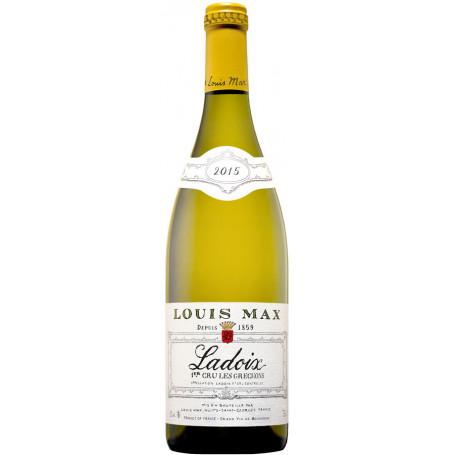 Louis Max - Ladoix 1er Cru Les Grechons Blanc 2015