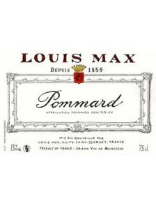 Louis Max - Pommard 2017
