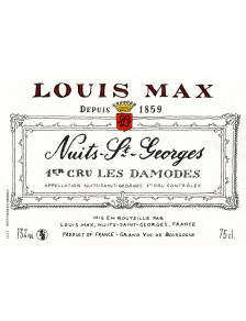"Louis Max - Nuits Saint-Georges 1er Cru ""Les Damodes"" 2015"