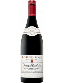 "Louis Max - Gevrey Chambertin 1er Cru ""Clos Prieur"" 2015"