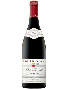 Louis Max - Clos Vougeot Grand Cru 2014