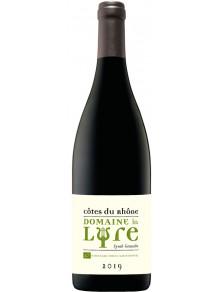 Domaine de La Lyre - Côtes du Rhône Rouge Bio 2019