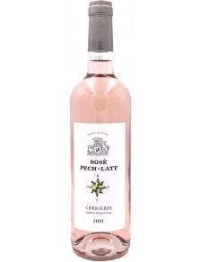 Château Pech Latt - Corbières Rosé 2019
