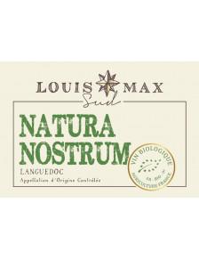Louis Max Sud - Natura Nostrum Languedoc Blanc Bio 2019