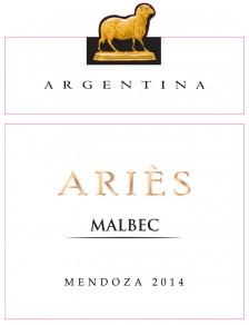 Ariès de Casa Magrez - 2019