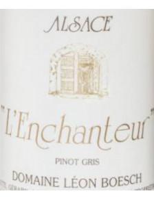 "Pinot Gris - ""L'Enchanteur"" Bio 2018"