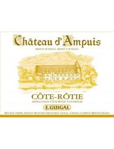 """E. Guigal - Côte Rotie """"Chateau d'Ampuis"""" 2016"""