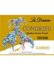 "E. Guigal - Condrieu ""La Doriane"" 2016"