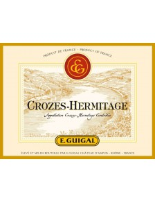 E. Guigal - Crozes-Hermitage Rouge 2018