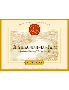 E. Guigal - Châteauneuf du Pape Rouge 2016