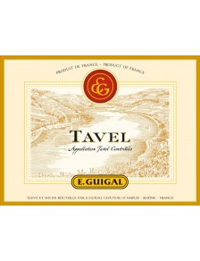 E. Guigal - Tavel 2019 (37.5cl)
