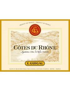 E. Guigal - Côtes du Rhône Rouge 2017 (37,5cl)