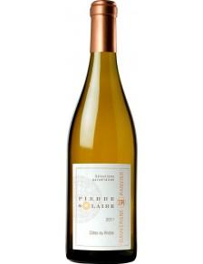 Pierre Solaire Côtes du Rhône Blanc 2018